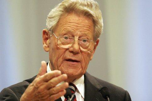 Verleihung des Lew-Kopelew-Preises fuer Frieden und Menschenrechte