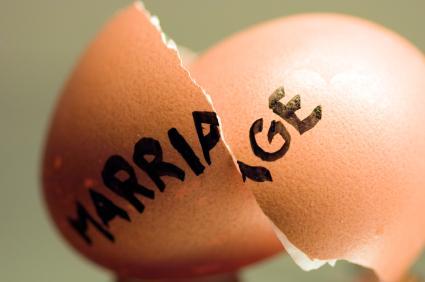 marriage-divorce