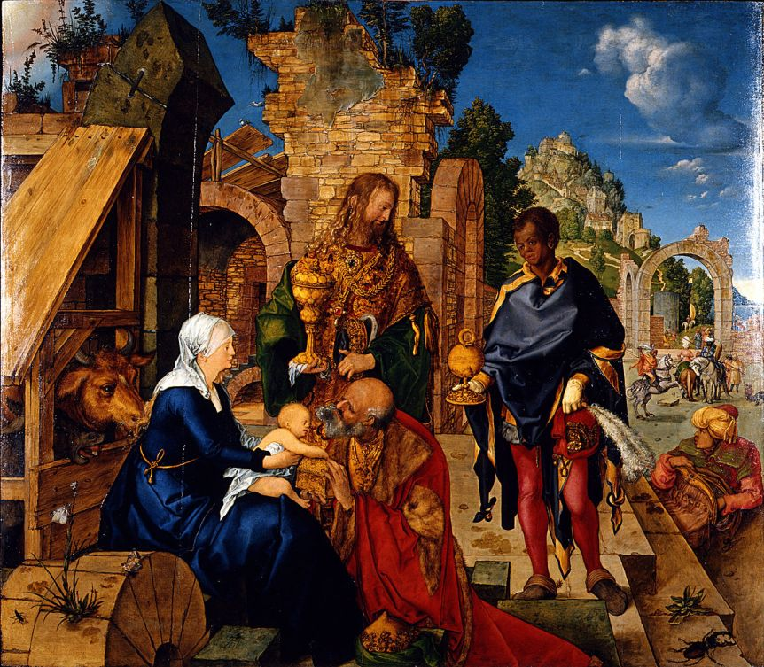 1173px-albrecht_durer_-_adorazione_dei_magi_-_google_art_project
